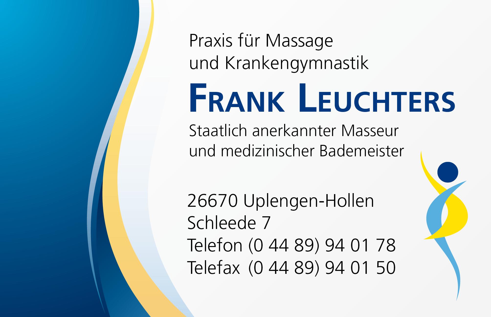 Ziemlich Massage Visitenkarten Vorlagen Ideen - Beispiel ...